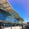 【サンフランシスコ空港】国際線と国内線のウーバー乗り場を写真入りで解説!