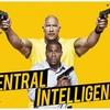 この二人はジュマンジにも出てましたね:映画評「セントラル・インテリジェンス」