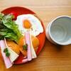 【定番】ハムチーズロールパンサンドレシピ