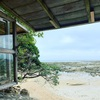 【2019年沖縄旅行】南部にあるおしゃれな海カフェ『浜辺の茶屋』のランチに行ってきました