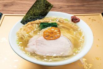【NEW OPEN】金沢市本町に「のどぐろ塩Soba 麺屋 大河」がオープン!