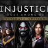 【無料配布ゲーム】Steamで「Injustice: Gods Among Us Ultimate Edition」が無料配布中!