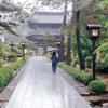 コロナウイルスの影響で休止されていた「大本山總持寺祖院」の拝観を再開しました