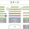 2017/03/15 AKB48 16期研究生公演 安田叶 生誕祭