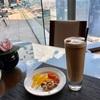 2018年02月 ウェスティン・シンガポール③ エグゼクティブラウンジ(アフタヌーンティー)