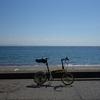 神奈川の城ヶ島までサイクリングしてきた【その1】