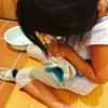 子どもの靴の洗い方とお手入れ道具たち!