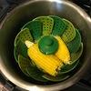 おいしいトウモロコシは仕入れ先が重要