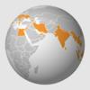 【超便利】アメリカ横断、世界一周で大活躍間違いなし!海外訪問国カウントアプリ「been(ビーン)」