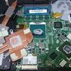 ノートパソコン(MSI GE40)内部のお掃除