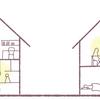 LDKは1階2階どっちにする?都内在住・幼児がいる我が家の動線を考えた結果