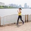 心肺機能の向上に効く!インターバルトレーニングの方法