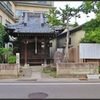 『下浅間薬師堂』長野県松本市浅間温泉