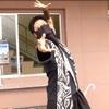 テレビ九州「エリアNavi」にて忍者クネクネが放送
