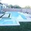 アメリカでプールを作る、プール付きの家に住む~完成しました。