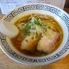 【今週のラーメン1357】 ねいろ屋 (東京・荻窪) 煮干しょうゆらーめん