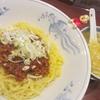 【今週のラーメン983】 上海餃子 りょう華 (東京・田町) 四川麺