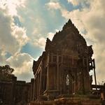 「プリアヴィヘア遺跡」世界遺産 天空の寺院~行き方、実際に行った方法。。。①