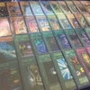 【遊戯王20周年記念】遊戯デッキ・海馬デッキを原作・アニメ・映画で使われたカードで再現してみた!!