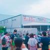超フェス 東京7Days放浪記③ センターのWednesday