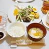 【和食】ビュッフェ風?プレート/Buffet Style Dinner at Home