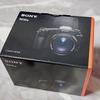 野鳥撮影用として新たなカメラ SONY RX10m4を購入