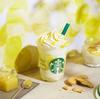 スタバ新作「レモン ヨーグルト 発酵フラペチーノ」が来週より発売。スターバックス夏の新作3品は、どれも暑い夏にピッタリ。