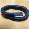 使用から1年4カ月…お気に入りだったUP by jawboneがついに壊れたか?