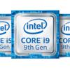 Gigabyteのサポートリストに 未発表のi9-9900やi7-9700の無印モデルとTモデルが一時的に掲載 Tモデルでは8コアで35Wという驚異