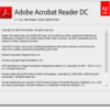 Adobe Acrobat Reader DC 19.021.20049
