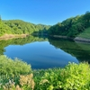 北の沢溜池ダム(新潟県十日町)
