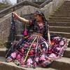 3/10(日) 横浜!!自作民族衣装でインドのカルベリアダンス踊ります!!