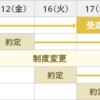 株式売買時の受渡日が 4営業日から 3営業日に変わっています
