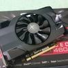 XFX RX460 2GB RX-460P2SFG5