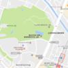 【ポケモンGO】ポケ活日記~都筑中央公園に行ってみた