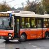 東武バスウエスト 5030号車