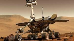 「火星」は英語でなんと言う?(Mars以外で)【ニュースな英語】