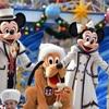 【ディズニークリスマス2018】旅行記 12月9日~11日 vol.1