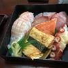 滋賀 甲賀市  寿司に対する覚悟がかなり問われる店 はなぶさ