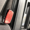 BMW E30【レストアFile8】シートベルトキャッチの色褪せを  簡単に復活させる方法。。