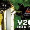 金キラMODは好きですか?Augvape V200 BOX MOD