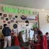 ウラジオストクでメキシカンならここ!~Lima cafe~