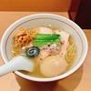 【No.113 新宿三丁目 黒渦 のどぐろそば】新宿でおすすめのラーメン屋さん。のどぐろの旨味を存分に味わえるのどぐろそば!