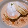 【弘大】Fall in Pancake【カフェめぐりin韓国】
