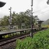越美北線:下唯野駅 (しもゆいの)