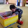 保育園・幼稚園で朝泣くのはいつまで?