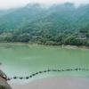 千足ダム(香川県かがわ)
