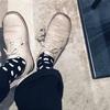 好きな人の影響は靴下ひとつにも表れる。