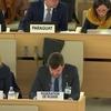 第43回人権理事会:北朝鮮および南スーダンにおける人権状況、およびミャンマーにおける国連の関与を議論/イランにおける人権状況に関する特別報告者との双方向対話を開始/開発権を含む、市民的、政治的、経済的、社会的および文化的権利に関する一般討論(答弁権)