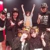 水月陵、北沢綾香、jAcKp☆TrASHのよる3マンライブの前売りチケットの販売は本日26日19時までです!